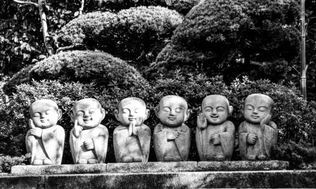 A Glimpse of Life in Japan